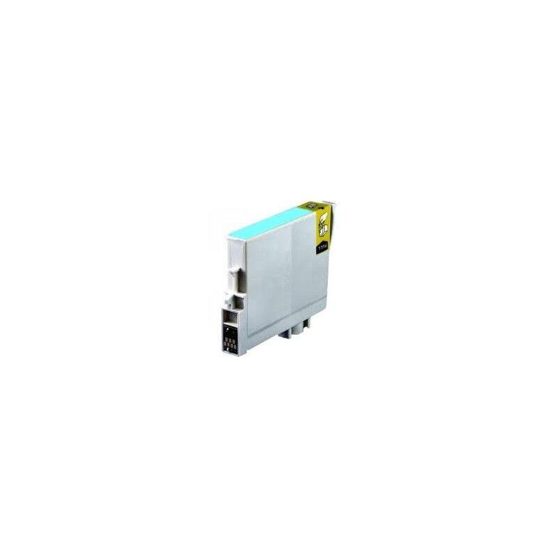 Epson Cartouche light cyan générique pour Epson R265 / RX560 / R360