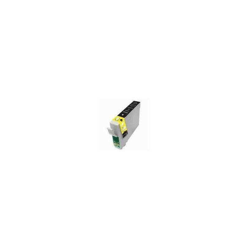 Epson Cartouche noir générique pour Epson Stylus DX6050 / 4000 / 5000...