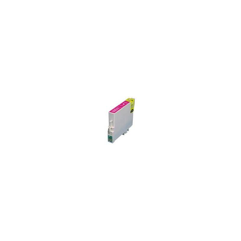 Epson Cartouche magenta générique pour Epson Stylus DX6050 / 4000 / 5000...