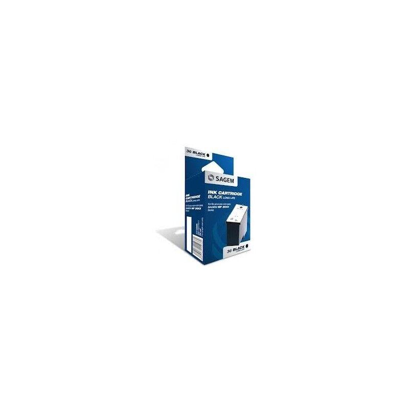 Sagem Cartouche d'encre noir Sagem pour MF3080