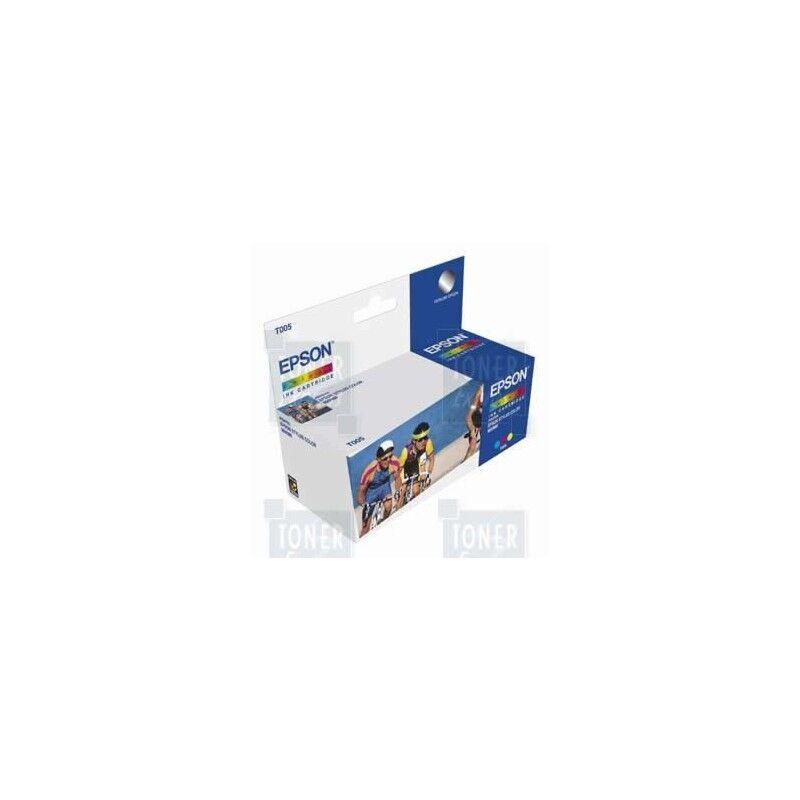Epson Cartouche Encre 3 Couleurs EPSON (T005)