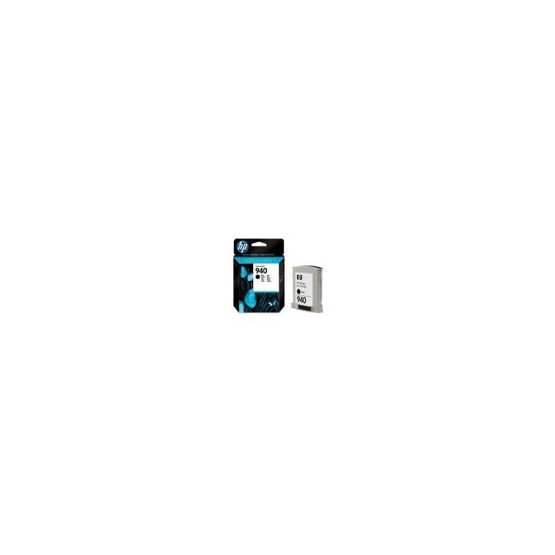 HP Cartouche noire HP standard pour officeJet Pro 8000 / 8500 (N°940)