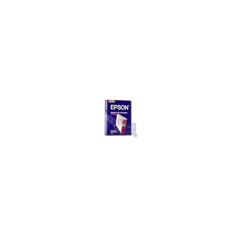 Epson Cartouche Encre Magenta (S020126) pour Epson