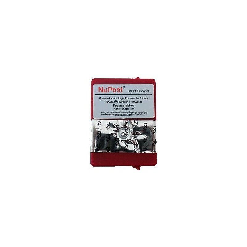 HP Cartouche générique pour machine à affranchir Pitney Bowes DM300c / 400c... (765-9BN)