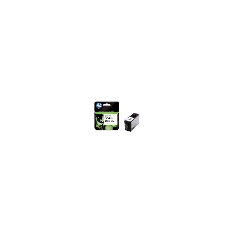 HP Cartouche photo noir HP pour photosmart B8550 / C5380... (N°364XL)