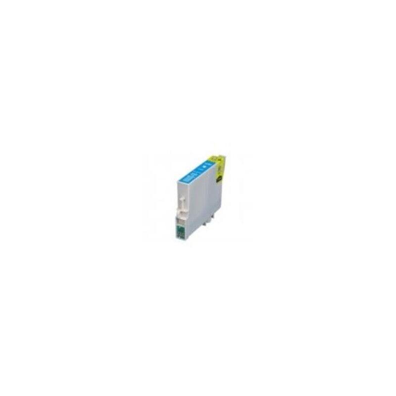 Epson Cartouche cyan générique pour EPSON S20, SX205, SX400