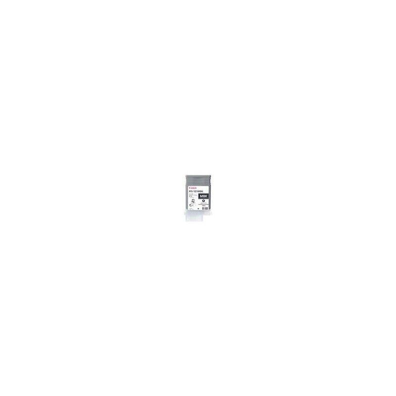 Canon Cartouche d'encre noire matte Canon pour Image Prograf IPF5100 / IPF6100 (PFI-103MBK)