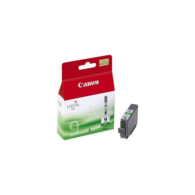 Canon Cartouche green/vert Canon PGI-9 pour pixma Pro 9500 / MX 7600 ...