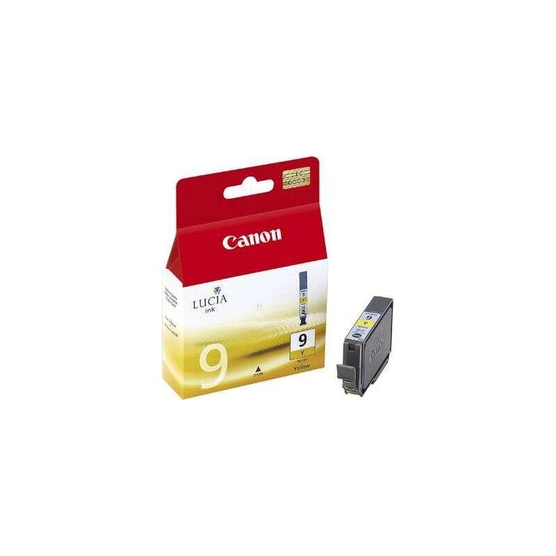 Canon Cartouche jaune Canon PGI-9 pour pixma Pro 9500 / MX 7600 ...