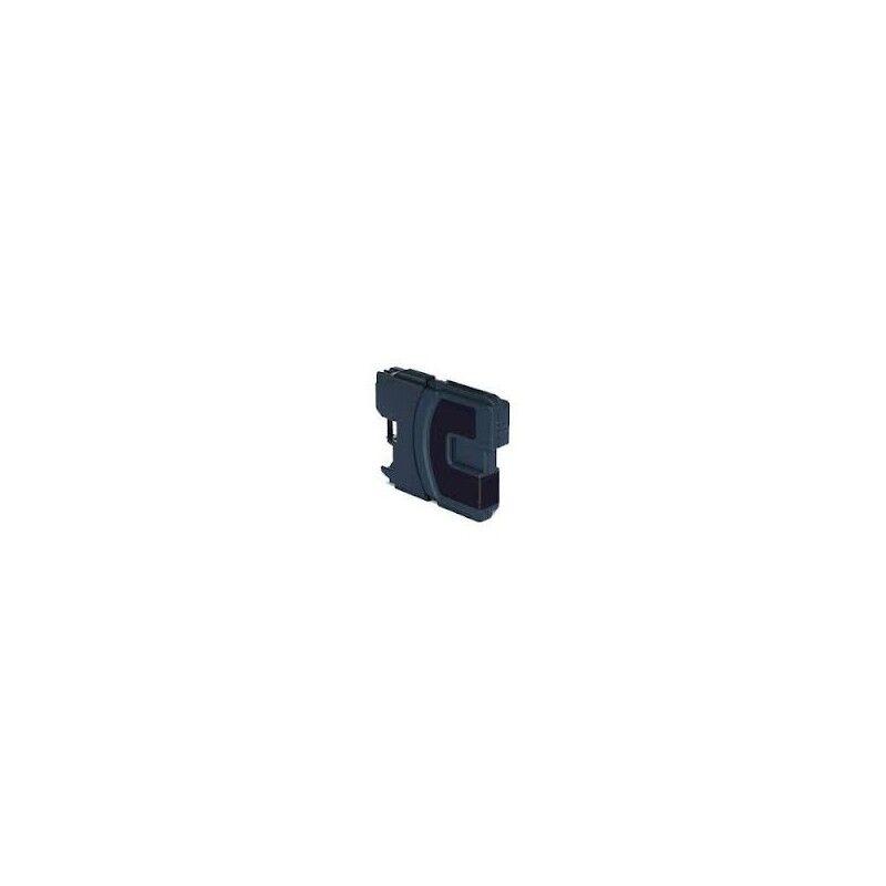 Brother Cartouche noire générique pour Brother DCP 145C / DCP165C