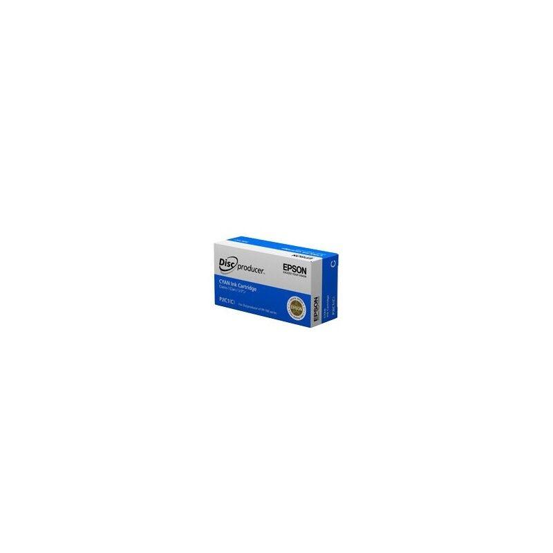 Epson Cartouche cyan Epson pour PP-100 (PJIC1)