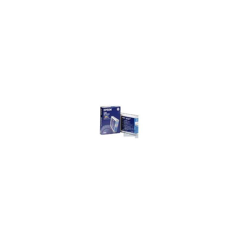 Epson Cartouche Encre Cyan EPSON (T463)