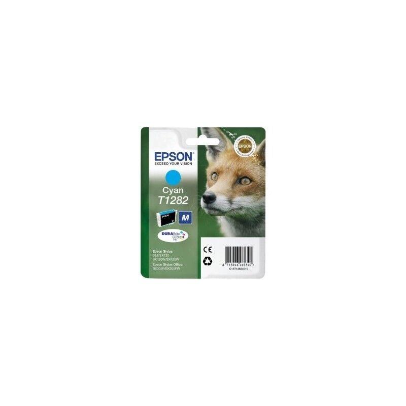 Epson Cartouche cyan Epson pour stylus BX305 / S22 / SX125 / 420w