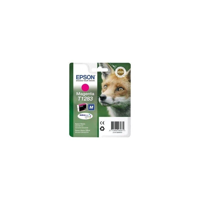 Epson Cartouche magenta Epson pour stylus BX305 / S22 / SX125 / 420w
