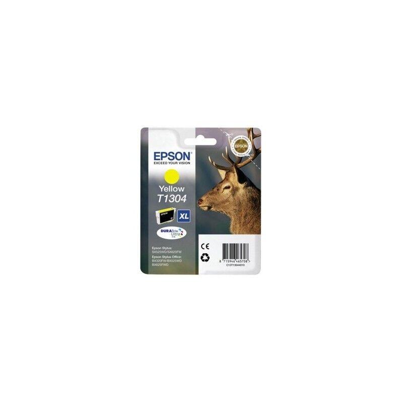 Epson Cartouche jaune XL Epson pour stylus BX305F / SX525WD ...