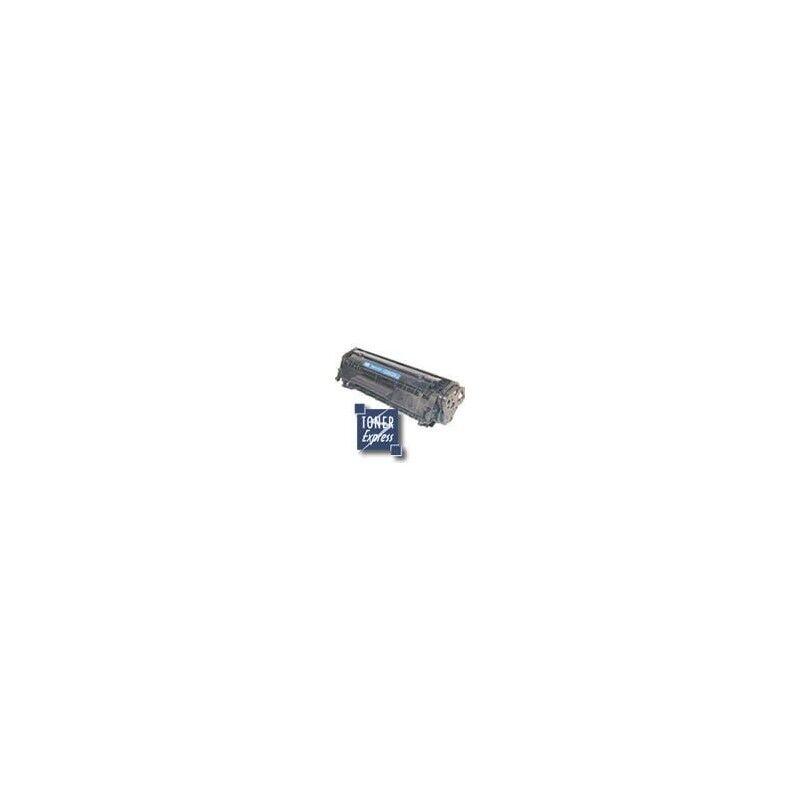 HP Cartouche haute capacité Générique pour HP LaserJet 1010,1012,1015 (Q2612X)