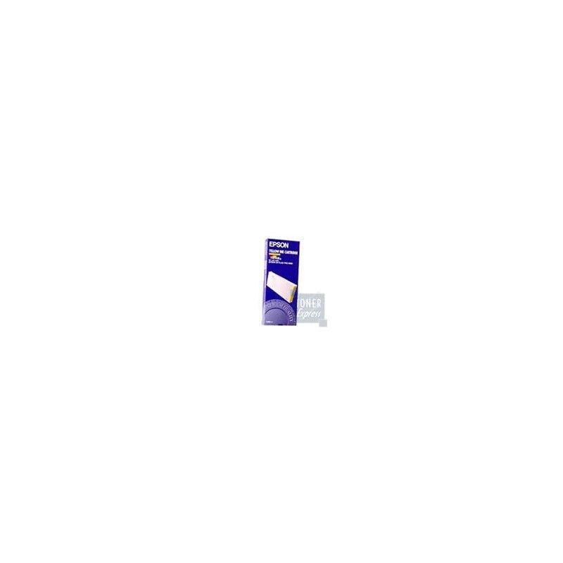 Epson Cartouche Encre Jaune EPSON (T408)