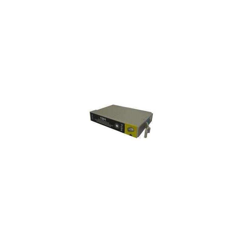 Epson Cartouche noir générique pour Epson stylus BX305F / BX320FW / SX420W...