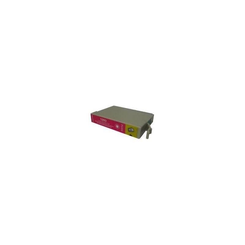 Epson Cartouche magenta générique pour Epson stylus BX305F / BX320FW / SX420W...