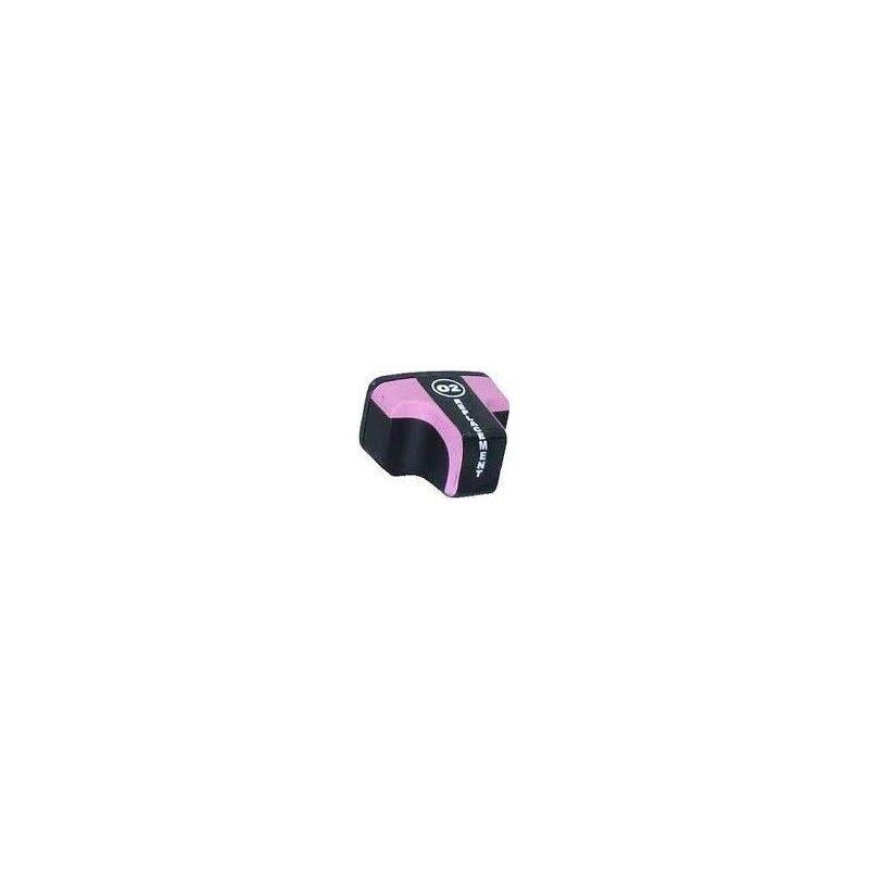 HP Cartouche light magenta générique pour HP Deskjet 3210 / 3310 (n°363)