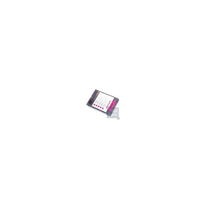 Lexmark Cartouche Encre Magenta Lexmark 001380492