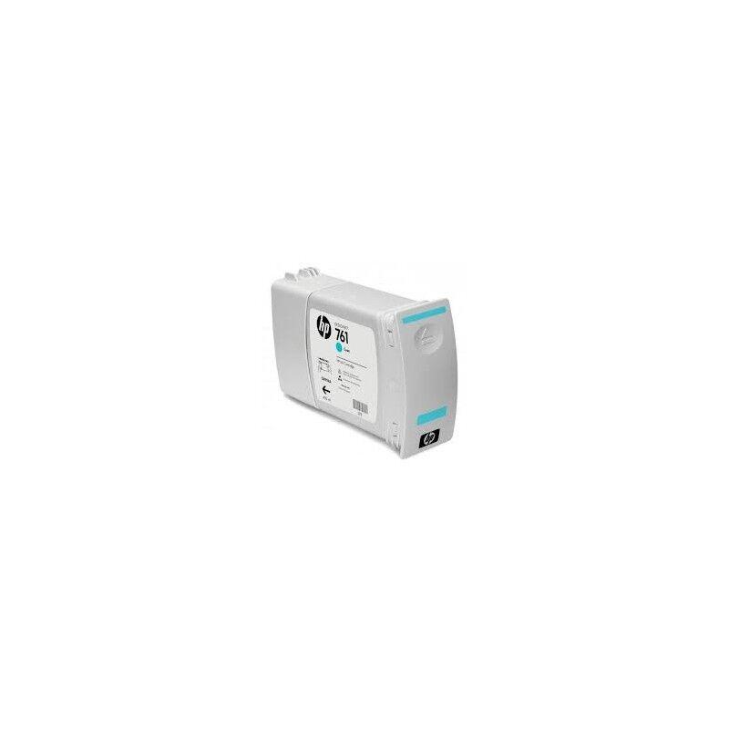 HP Cartouche d'encre cyan Hp pour Designjet T7100 (N°761)
