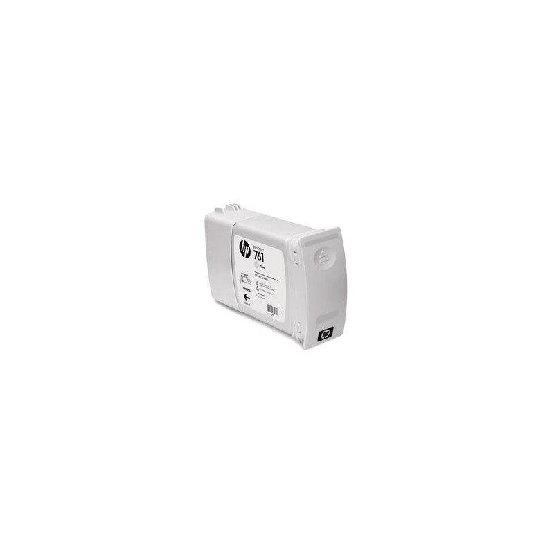 HP Cartouche d'encre grise Hp pour Designjet T7100 (N°761)