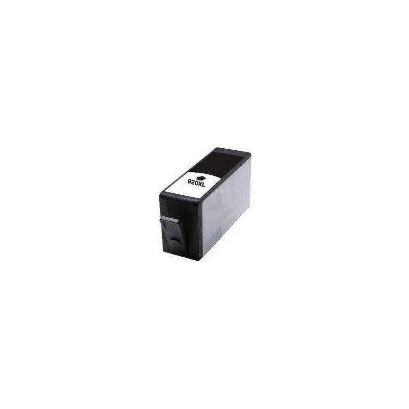 HP Cartouche noire générique pour HP pour officejet 6500 ...(N°920XL)