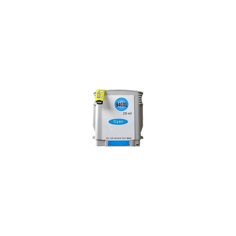 HP Cartouche cyan générique pour HP officeJet Pro 8000 / 8500 n°940XL