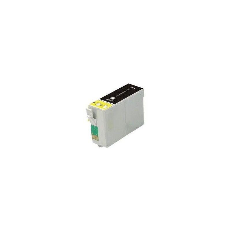 Epson Cartouche noir XL générique pour Epson stylus BX625 / SX620...