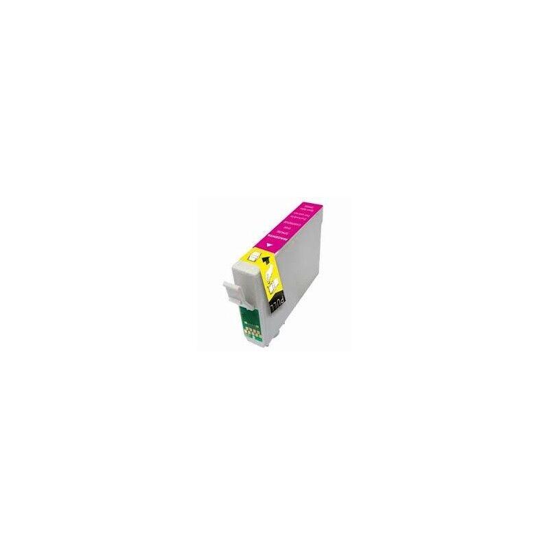 Epson Cartouche magenta XL générique pour Epson stylus SX620 / BX625