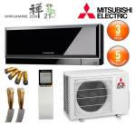 mitsubishi  Mitsubishi Climatiseur Prêt à poser Mitsubishi MSZ-EF35VGB... par LeGuide.com Publicité