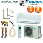 daikin  Daikin Pack Climatiseur Réversible Daikin FTXP35L Pack Climatisation... par LeGuide.com Publicité