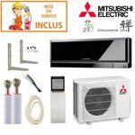 mitsubishi  Mitsubishi Pack Confort Climatiseur Mitsubishi MSZ-EF35VGB... par LeGuide.com Publicité