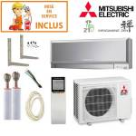mitsubishi  Mitsubishi Pack Confort Climatiseur Mitsubishi MSZ-EF35VGS... par LeGuide.com Publicité