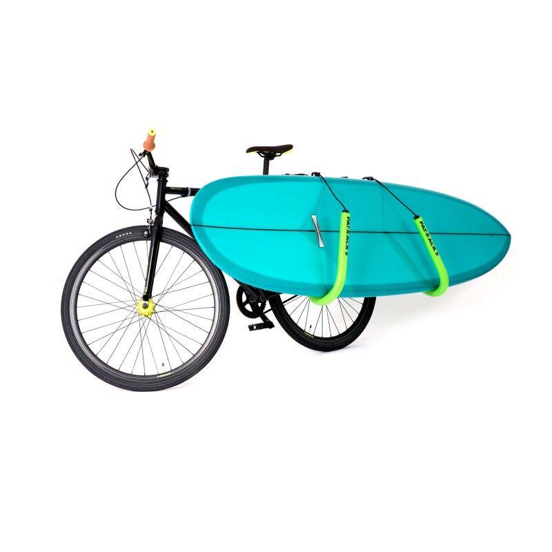 PAT RACKS Racks porte-surf pour Vélo PAT RACKS Longboard