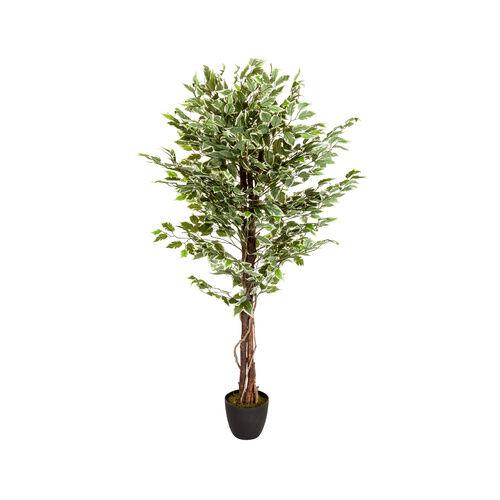 hjh OFFICE FICUS   Plante artificielle - Vert
