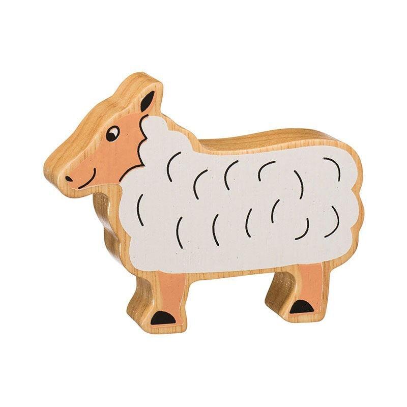 Lanka Kade Mouton en bois Lanka Kade