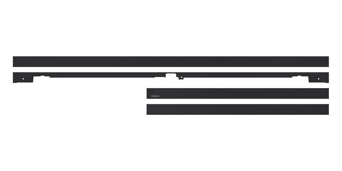 Samsung cadre the frame 43 noir