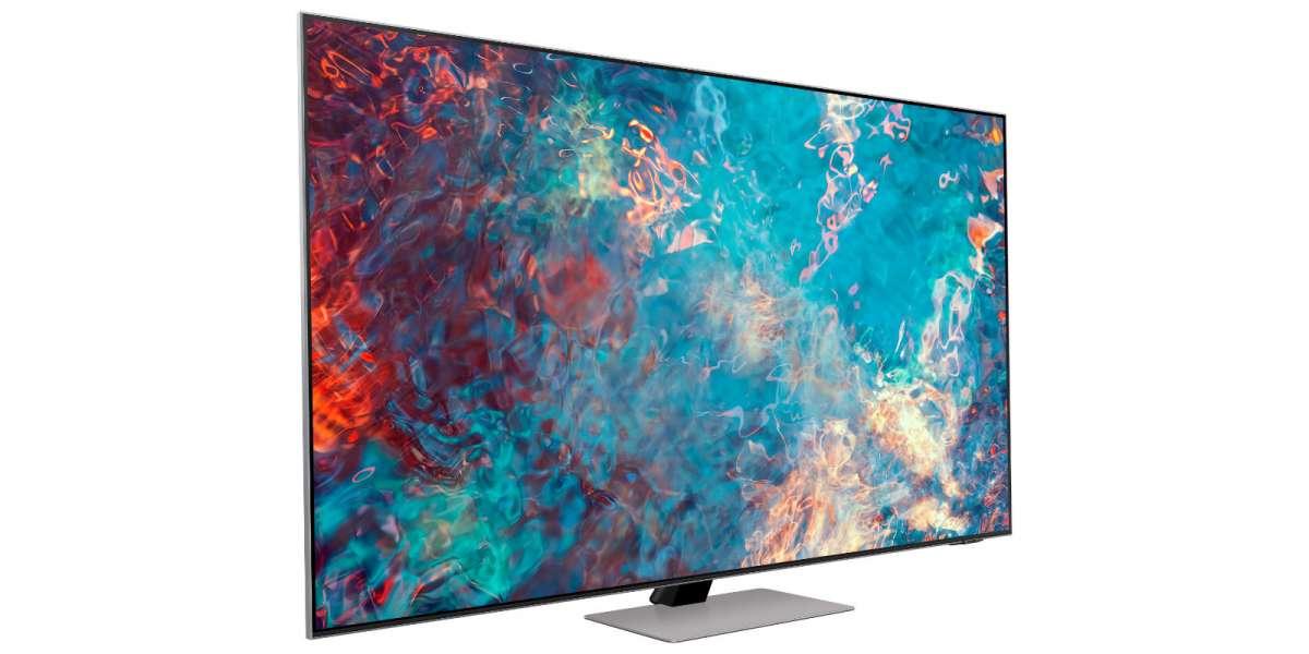 Samsung 55QN85A 2021 - Neo QLED 4k UHD - Smart TV 55'' - Samsung vous rembourse 200 € jusqu'au 15 aout 2021