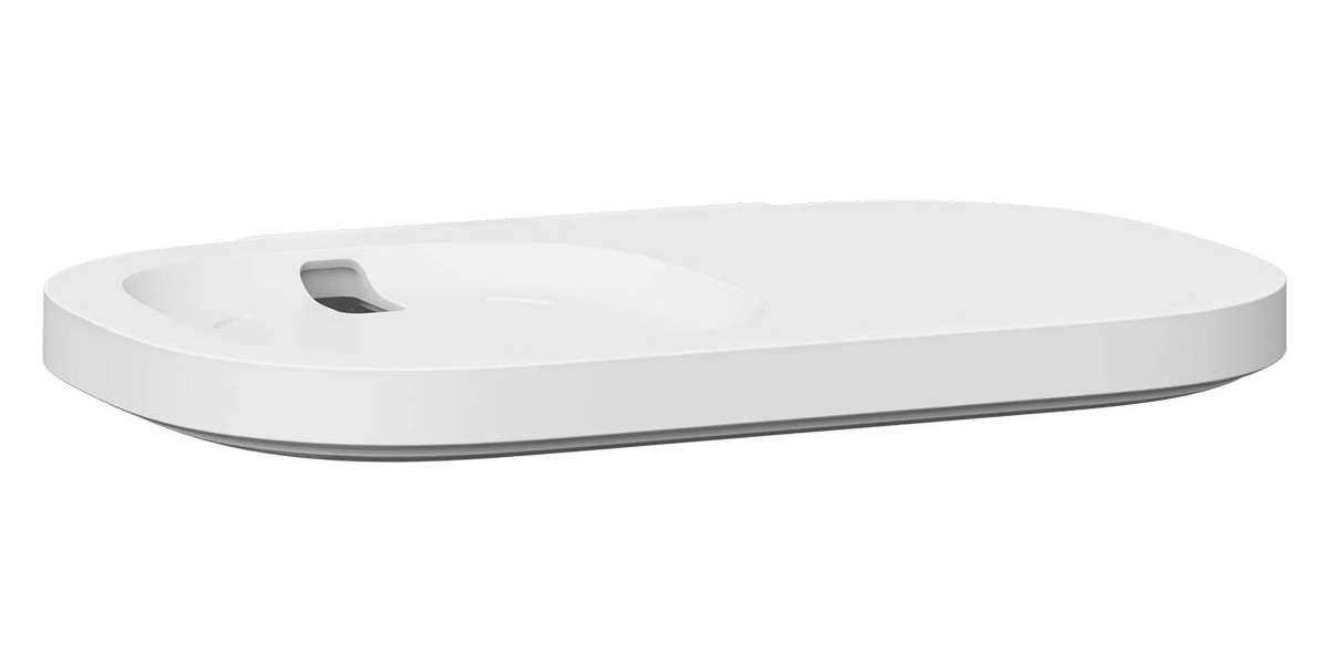 Sonos shelf blanc