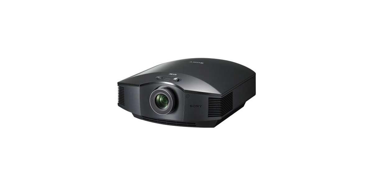 Sony VPL-HW65ES Noir