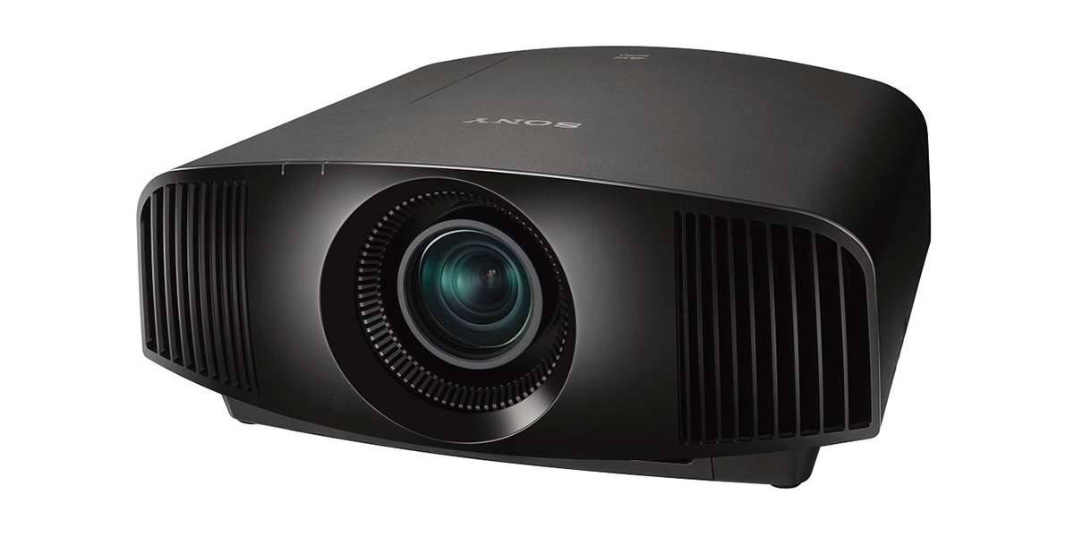 Sony vpl-vw270es noir