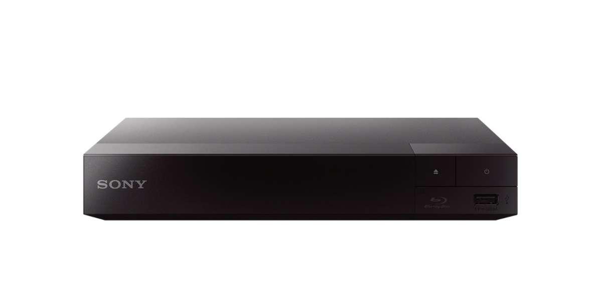 Sony bdp-s1700