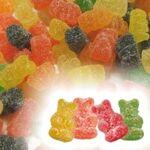 jake  JAKE Mini oursons SUCRÉS en sac de 1 kg bonbons gélifiés sucrés en... par LeGuide.com Publicité