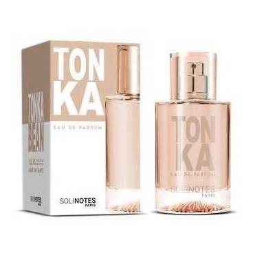 Solinotes Eau de Parfum Tonka Solinotes 50ML