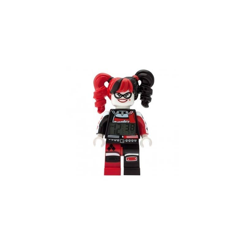 LEGO Réveil Lego Batman Movie Harley Quinn