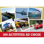 ideesport fr  Ideesport.fr Pass Sport et Aventure Pass Aventure: 300 activités... par LeGuide.com Publicité