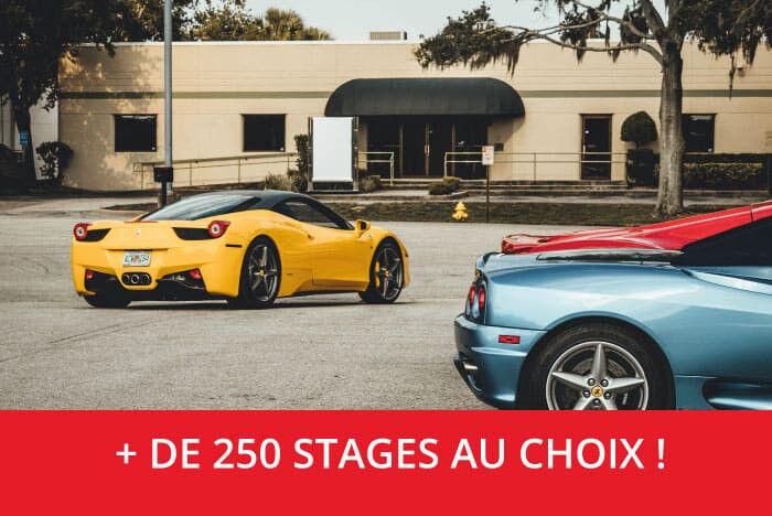 ideesport.fr Pass Pilotage Auto Découverte