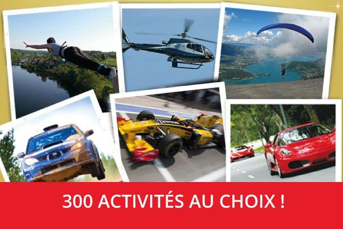 ideesport.fr Pass Sport et Aventure